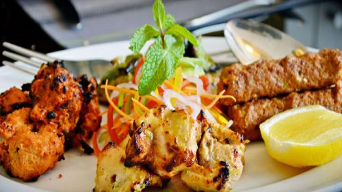 Indian Flavours Takeaway