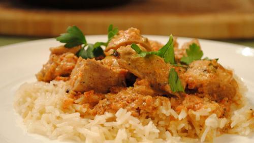Indian Flavours Takeaway